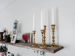 thrift store diy home decor how to update thrift store candleholders