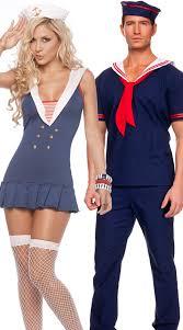 Navy Halloween Costume Navy Halloween Costume Couple Costume