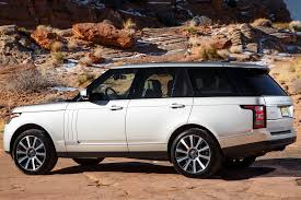 old land rover truck 2013 2016 range rover sport models recalled for door latch photo