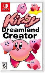 kirby fantendo nintendo fanon wiki fandom powered kirby dreamland creator fantendo nintendo fanon wiki fandom