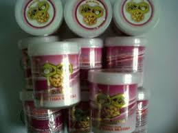 Salep Vco orens moisturizing with vco go
