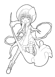 shugo chara coloring pages shugo chara anime coloring pages for