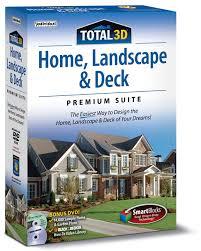Total 3D Home Landscape & Deck Premium Suite line Shopping