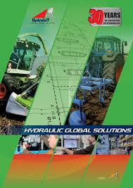 calaméo hydrokit catalogue for agricultural equipment