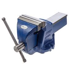 record t6 no6 mechanics vice jaw width 6 inch 150mm