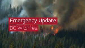 Wildfire Update by Gore Mutual On Vimeo