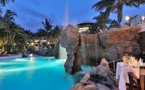 interior wonderful hotel resorts pool with nifty infinity pool