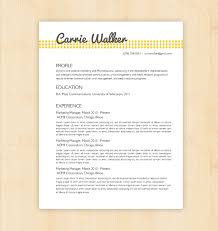Free Modern Resume Templates Word Wwwresume Templates Creative Resume Template Creative Resume By