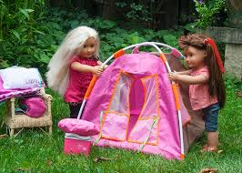 Camping In The Backyard Camping In The Backyard Antique Lilac