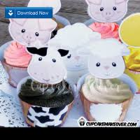 Barn Animal Party Supplies Farm Animals Archives Cupcakemakeover