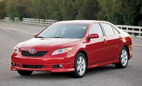 2007 toyota camry se v6 2007 toyota camry se road test reviews car and driver