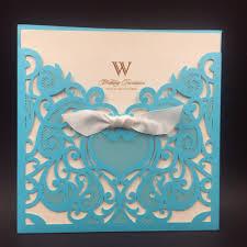 Special Invitation Cards Aliexpress Com Buy 12pcs Wedding Invitations Cards Romantic