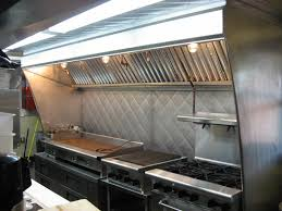 JC Services LLC Exhaust Hood Cleaning Pressure Washing and