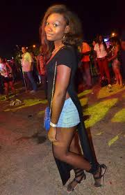 streetwise a funky dress top at reggae sumfest kingstonstyle