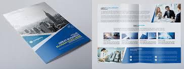 two fold brochure template psd corporate bi fold brochure template printable bi fold brochure