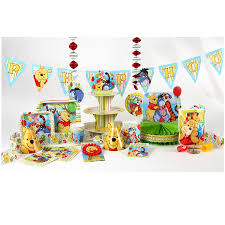 birthday party supplies disney baby 1st birthday party supplies disney baby