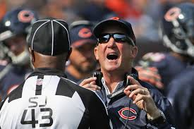 chicago bears fan site i didn t expect a trash fire from the chicago bears windy city