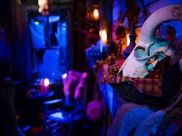 halloween horror nights busch gardens skywalkingadventure themed entertainment latest news u0026 coverage