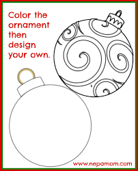 merry christmas coloring pages nepa mom