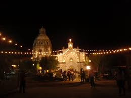 christmas traditions in the philippines simbang gabi night