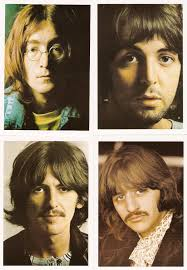 Photo Album Inserts White Album 8x10 Photo U0027s Which Were Included Inside Each Record