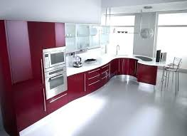 meubles cuisine design beautiful meuble de cuisine moderne contemporary design trends