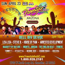 arizona freestyle festival 2017 u2013 tickets u2013 rawhide event center
