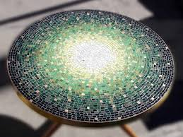 how to make a mosaic table top 660 best mosaics and patterns images on pinterest mosaic mosaic