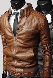 mens leather moto jacket amazon com jacket men leather jacket collar men u0027s leather