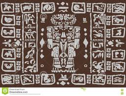 mayan ornaments stock photo image of cultural elements 78580846