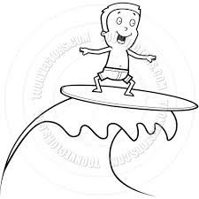 Holiday Coloring Pages Surfboard Coloring Page Free Printable Surfboard Coloring Page