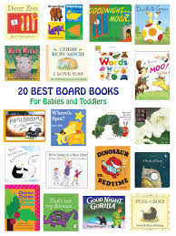 20 best board books for babies and toddlers fish