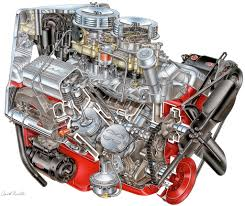 1973 corvette engine options 1956 corvette
