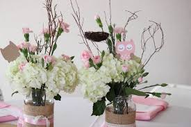 owl centerpieces owl centerpieces for baby shower sorepointrecords
