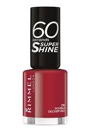 shades of red names 10 best classic red nail polish u2013 dior chanel u0026 more british vogue