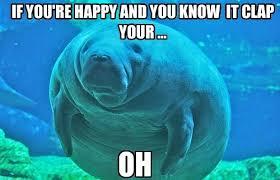 Funny Cow Memes - i can has cheezburger sea cow funny animals online cheezburger