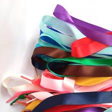 ribbon shoelaces aliexpress buy jup fashion 120 cm colorful fantastic flat