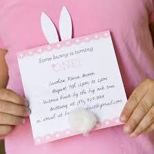 rabbit invitation one charming party birthday party ideas bunny party invites bunny