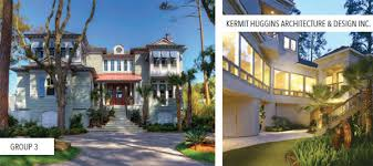 The Look Of The Lowcountry Interior  Exterior - Low country home designs