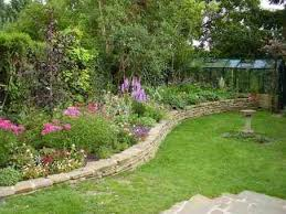 Cottage Garden Design Ideas Small Cottage Garden Designs Great Home Design