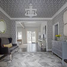 color pattern feature prominently in savannah home rethink