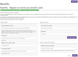 register your online account brent council
