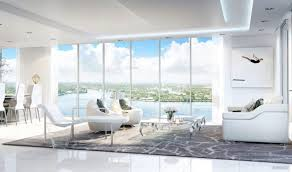 Waterfront Floor Plans by 321 At Water U0027s Edge Luxury Waterfront Condos In Fort Lauderdale