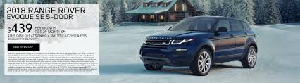 land rover vogue 2018 land rover buckhead new land rover dealership in atlanta ga