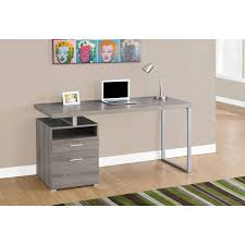 Executive Desk With Computer Storage Office Desk Computer Desk With Storage Executive Desk Corner