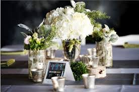 Silver Vases Wedding Centerpieces Excited For My Ultimate Wedding Week To Begin Weddingbee