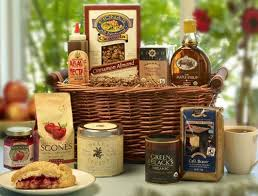 breakfast gift basket what s for breakfast gift basket ready for delivery