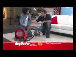 Portable Rug Doctor Rug Doctor Portable Spot Cleaner Tv Commercial Youtube