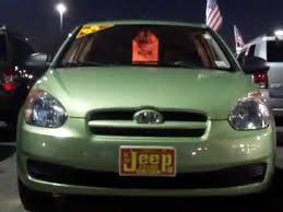 hyundai accent review 2009 2009 hyundai accent hatchback in depth review walkaround and