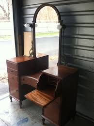 bathroom antique vanities ideas perfect choice of classy small makeup vanity for any